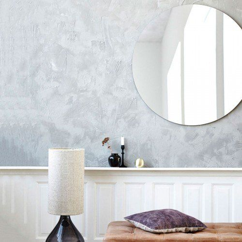 Walls Runde speil i tre størrelser fra House Doctor -Bolina.no