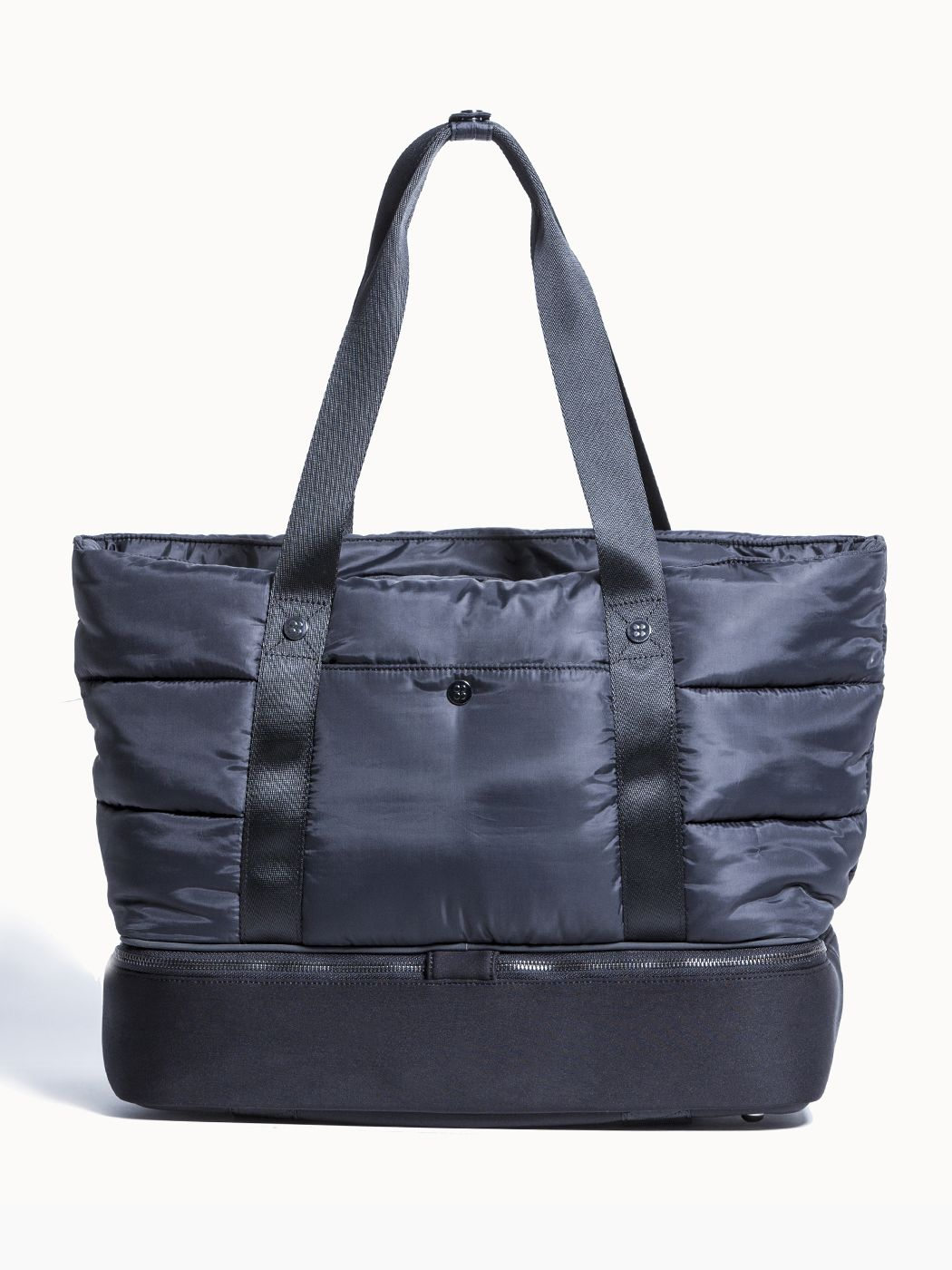 a5a32b4211c3 Luxe Gym Bag by SWEATY BETTY