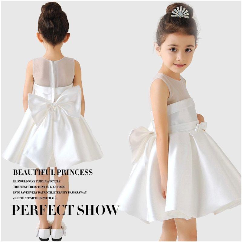 Платья для девочек купить на алиэкспресс