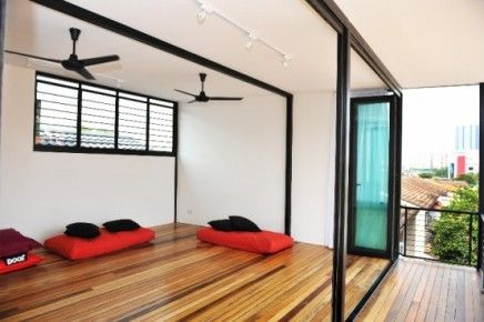 Minimalist House In KL Home Interior Design Pinterest Home Enchanting Home Remodel Loans Minimalist Property