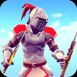 تحميل لعبة Castle Defense Knight Fight v1.0 كاملة