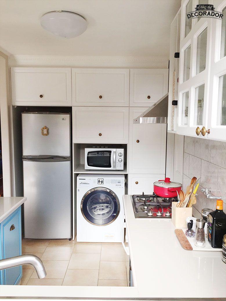 Quedamos en la renovación de mi cocina | Remodelacion de cocinas ...