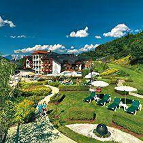 Hotel Alpina In St Johann Im Pongau Salzburg Wellness Hotels