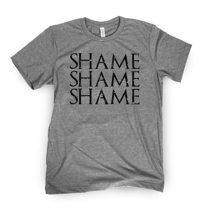 Shame Tee Barstool Sports T shirts for women, Hoodie