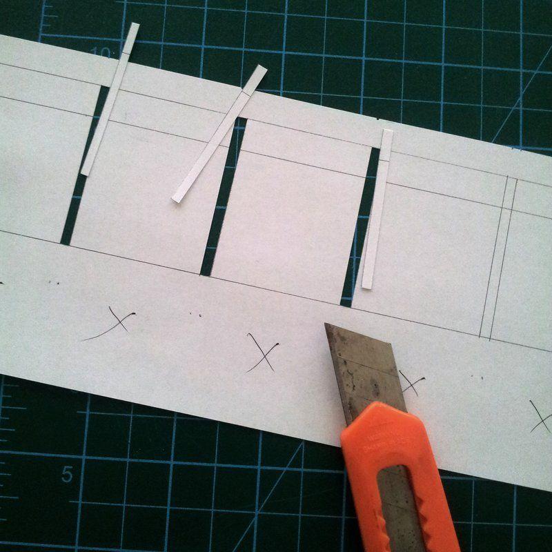 make a zoetrope or 20 animation art bricolage et. Black Bedroom Furniture Sets. Home Design Ideas