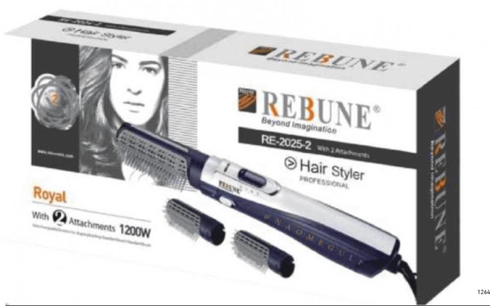 استشوار ريبون فرشتين 1200 واط Elegant Look أنت تستحقين الجمال Hair Styler Hair Beauty