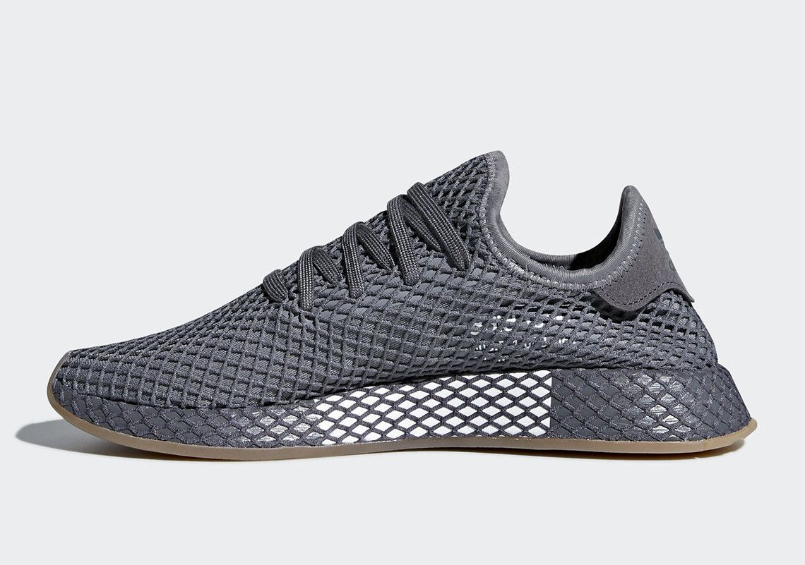 A Closer Look At Six Upcoming adidas Deerupt Releases For ...