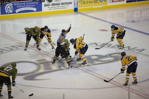 VisitErie - Erie Otters OHL Hockey