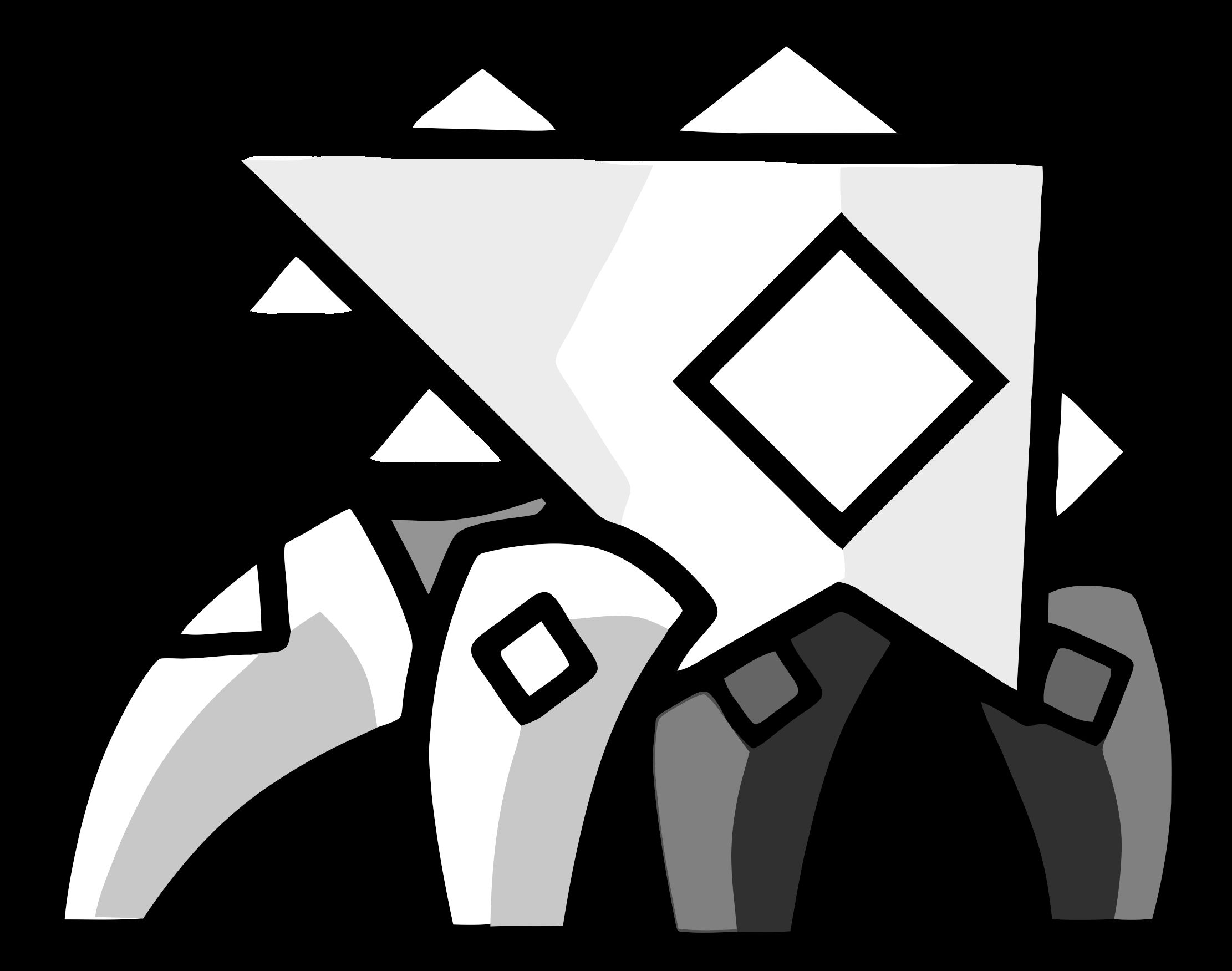 Geometry Dash Coloring Pages Download