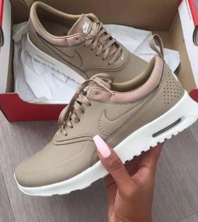 Buty Buty Do Biegania Nike Nike Air Max I Damskie Nike