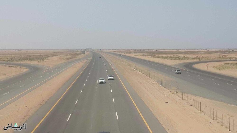 إمارة مكة تعلن آخر مستجدات العمل في طريق جدة جازان منتدى اسلامي مفيد Country Roads Country Road