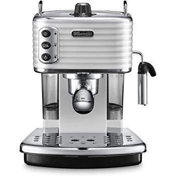 De'Longhi Dedica Style EC685M Traditional Pump Espresso ...