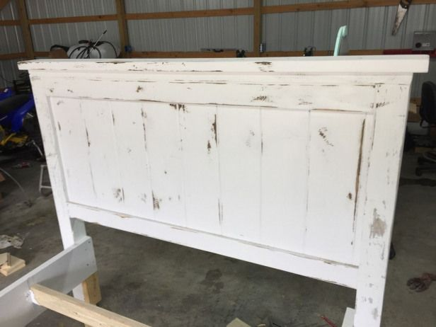 Best Ana White King Farmhouse Bed Diy Projects Christmas 640 x 480
