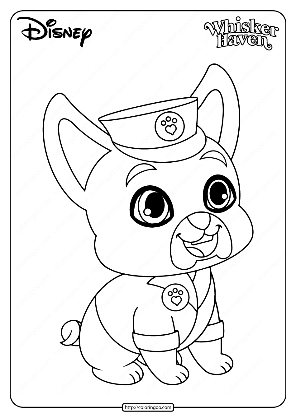 Printable Palace Pets Critterzen Coloring Book In 2020 Palace Pets Disney Princess Palace Pets Coloring Books