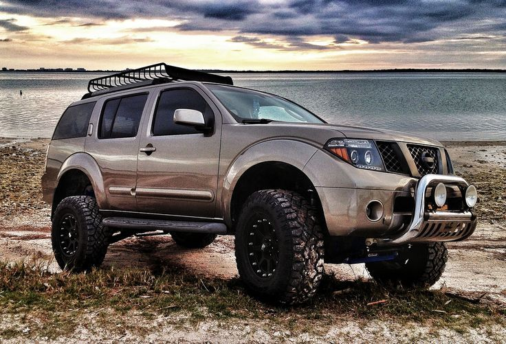 Lifted Nissan Xterra Google Search
