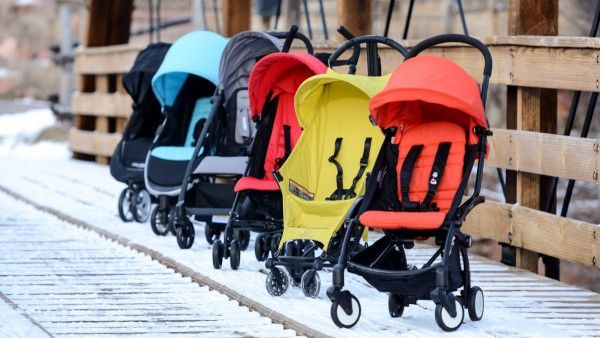 How to Pick the Best Umbrella Stroller | BabyGearLab #bestumbrella