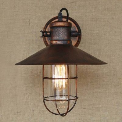 nautical wall sconce gold nautical wall sconces single light antique copper