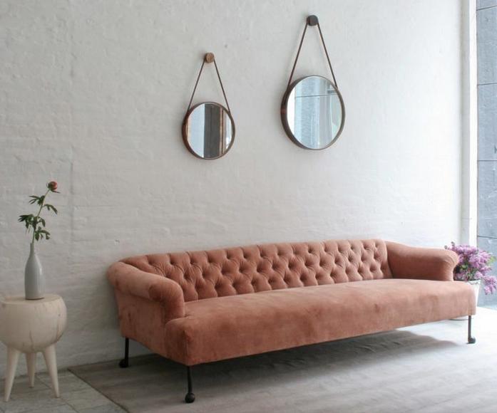 comfy sofa love