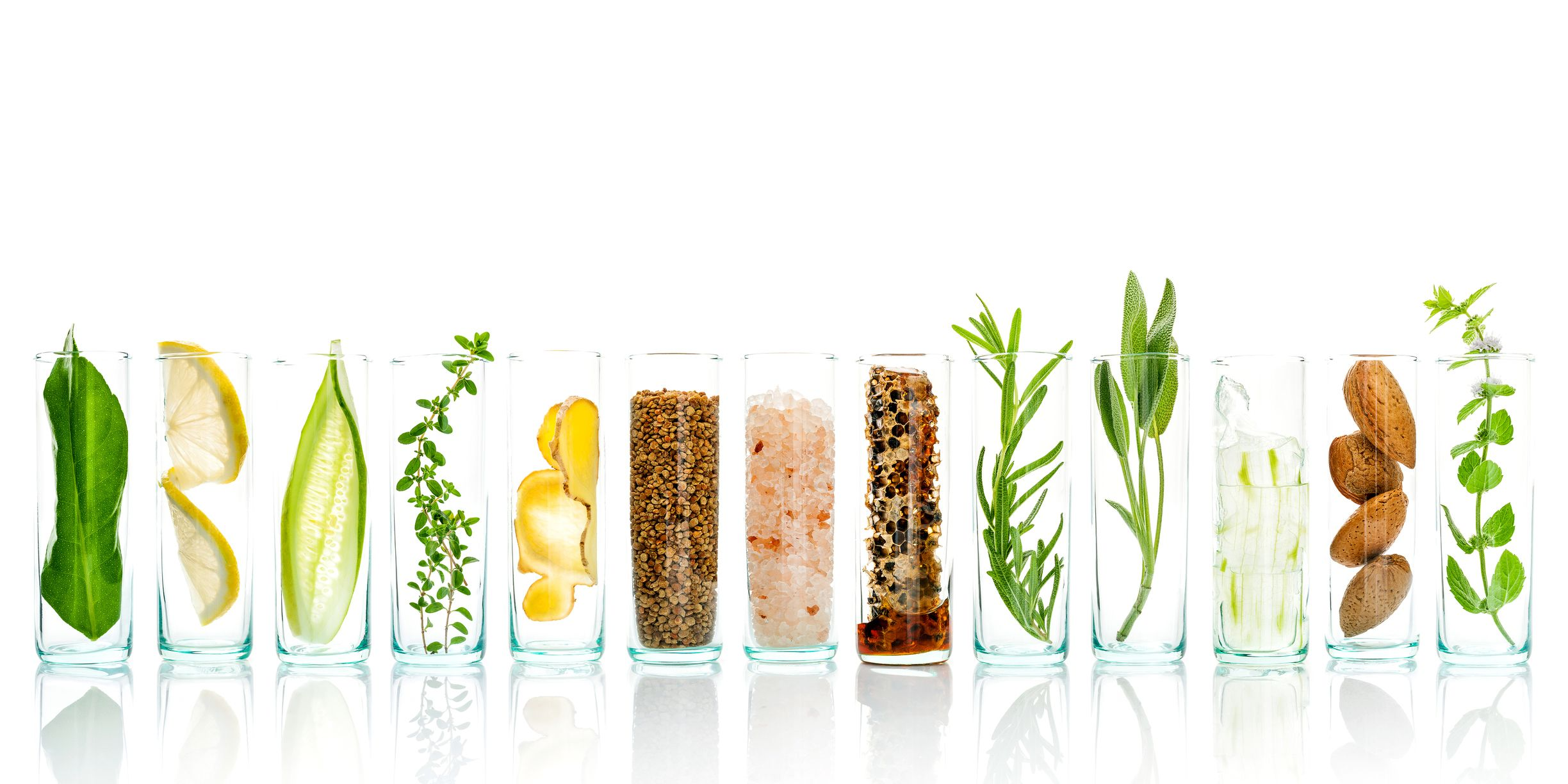 Top 5 Ingredients For Aging Skincare What To Include And Combine Herbal Skin Care Homemade Skin Care Natural Skin Care