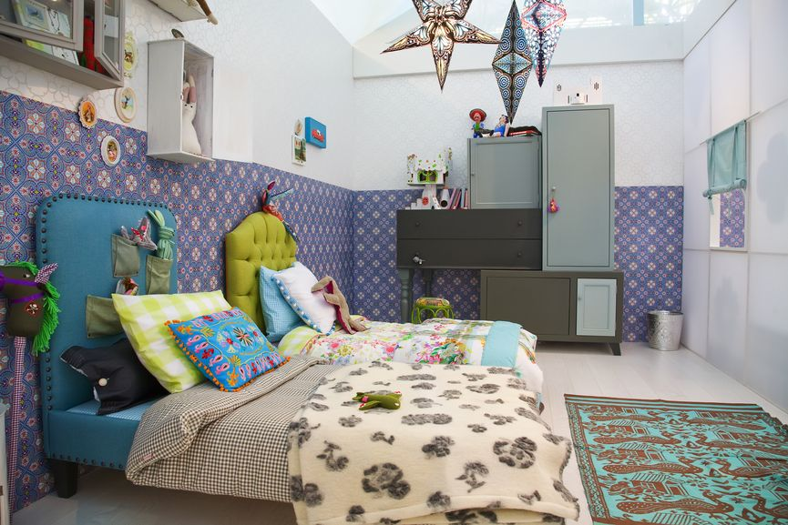 Fun Kids Bedroom Ideas 2 Custom Decorating Ideas