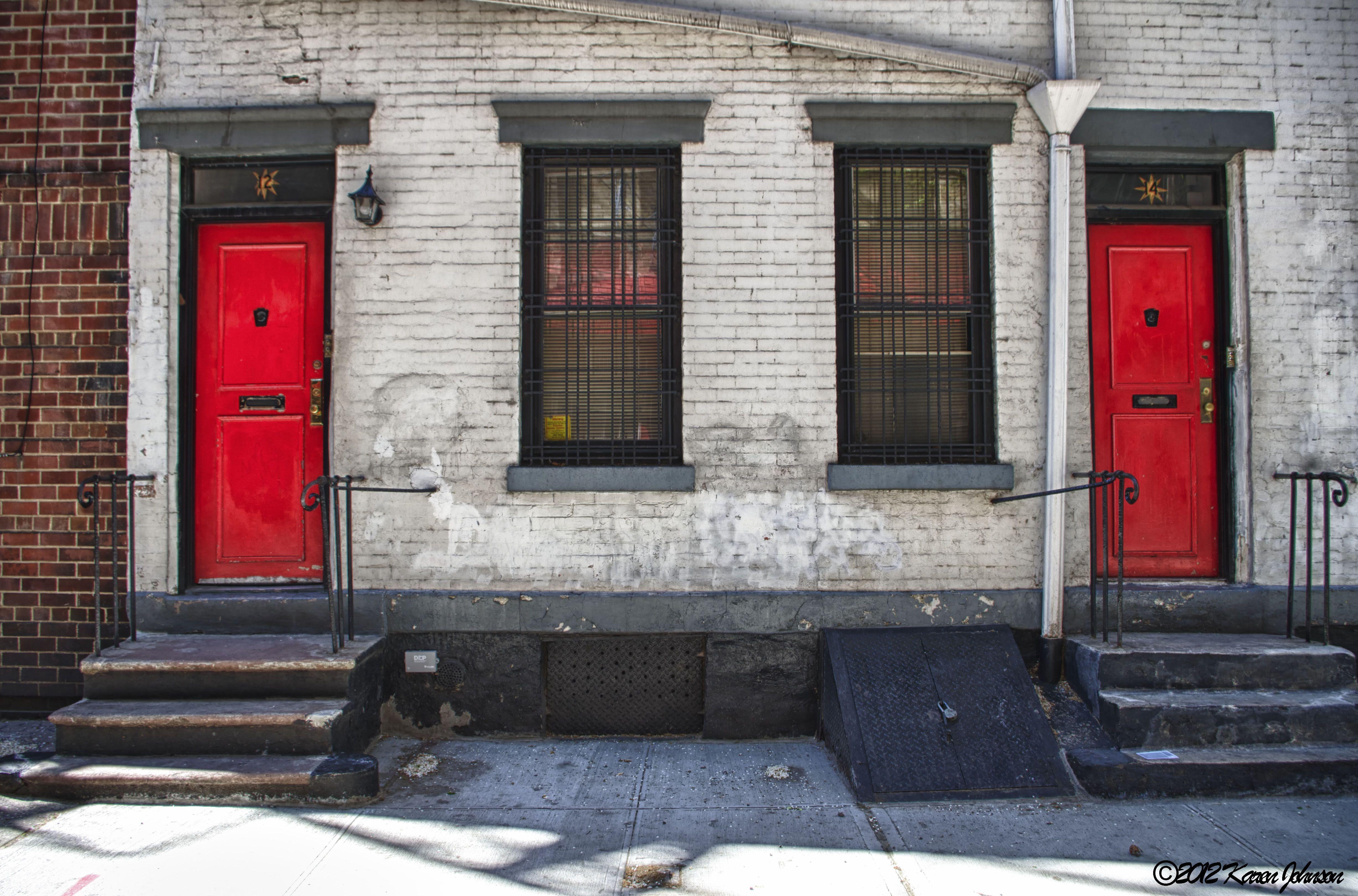 minetta st nyc - Google Search & Minetta Street \u0026 The West Village | West village and Doors