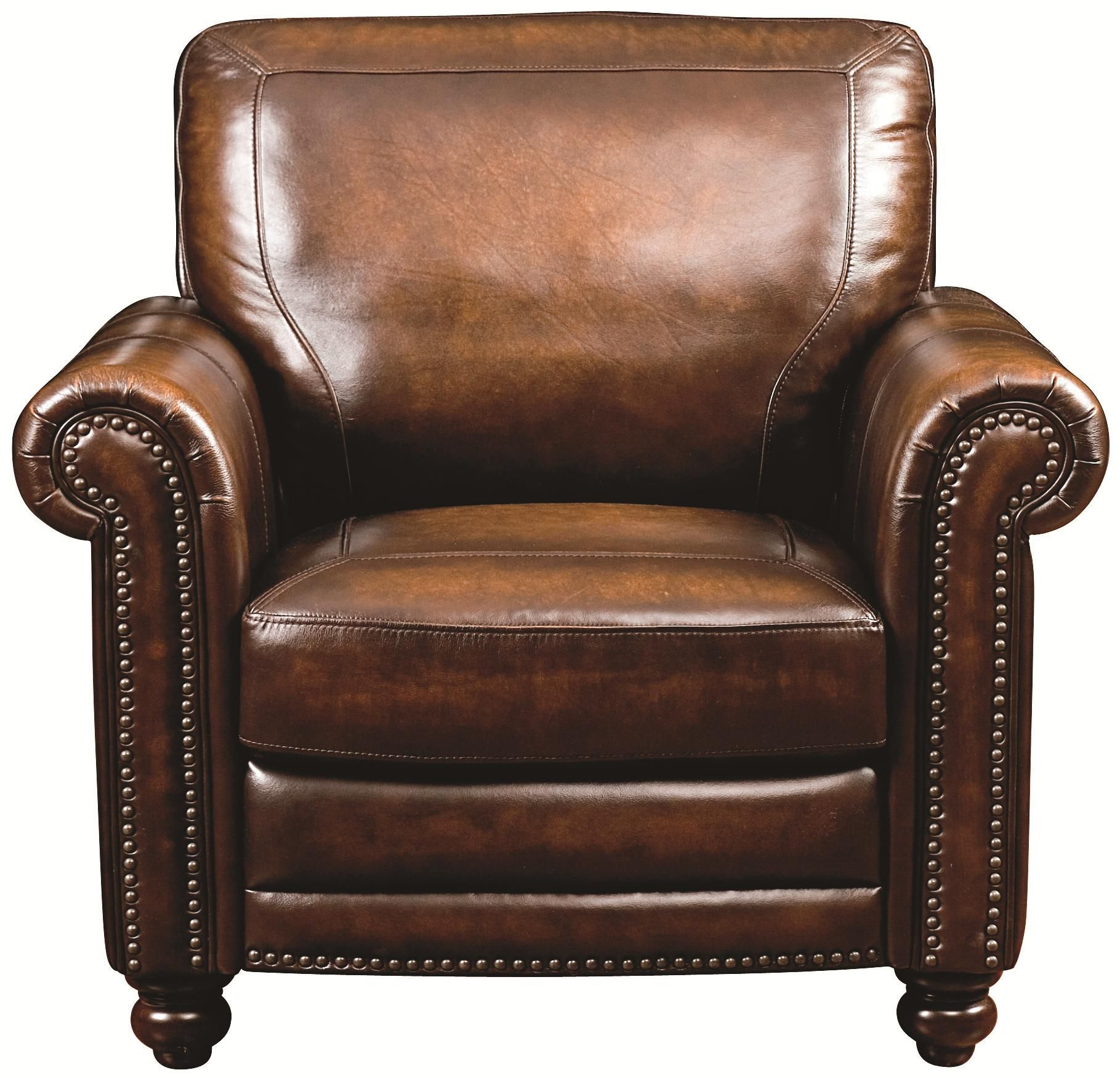 Hamilton Chair by Bassett at Great American Home Store