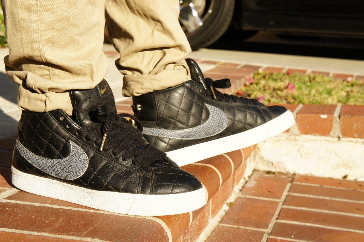 bonne vente Livraison gratuite excellente 06 Nike Suprême Veste Blazers sortie d'usine prix de liquidation 119Jd
