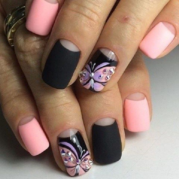 summer nail art designs for short nails - styles outfits   n a i l s ...