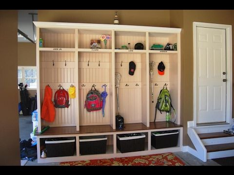 Image result for mudroom furniture  Home, Home projects, Home decor