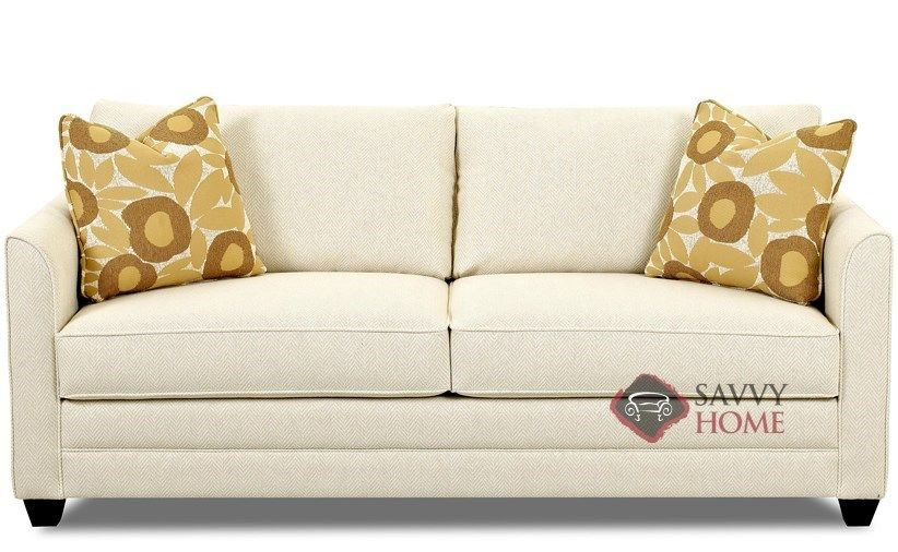 Valencia Queen Sleeper Sofa by Savvy at Savvy Home. $1,129.00 ...