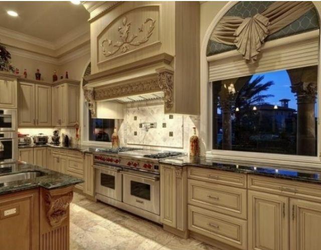 Royal Kitchen Luxury Kitchen Design Luxury Kitchens Luxury Kitchen