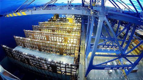 https://www.facebook.com/permalink.php?story_fbid=270145196678196&id=142948142731236  Leia: http://goo.gl/KcgaNV #cgmtransportes #portodesantos #noticias #transportes #carga #movimentacao #logistica #dta #comex #exportacao #importacao