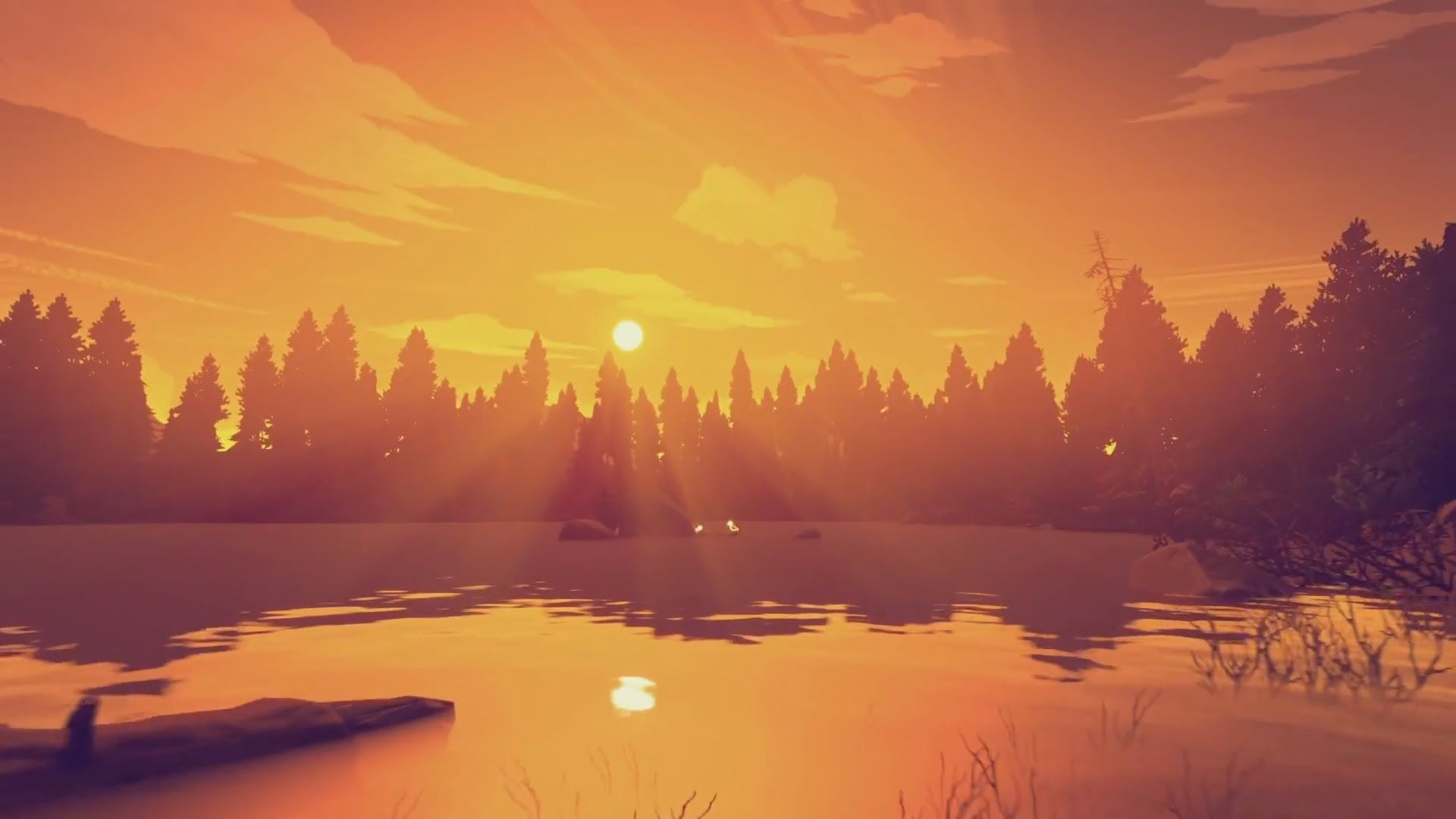 Image for firewatch wallpaper Page021