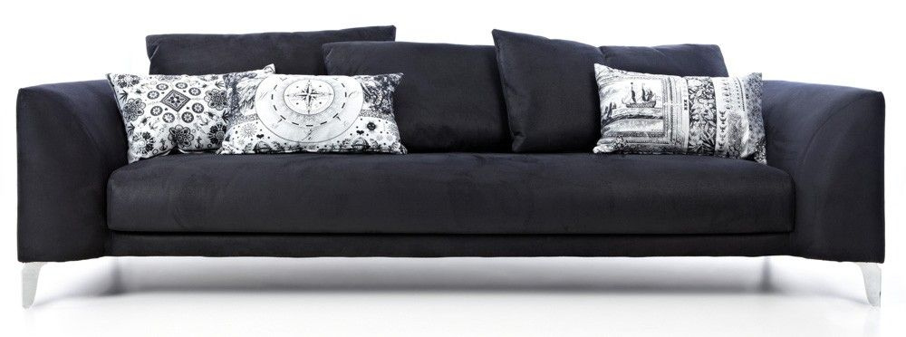 Sofa Pillows Moooi Canvas Sofa mintroom de Moooi mintroom shop sofas