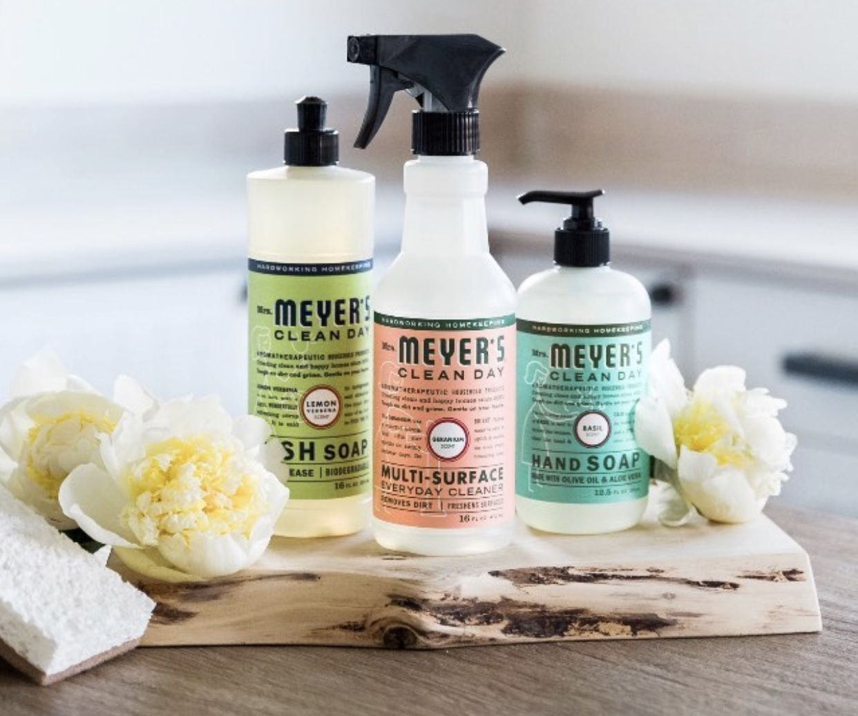 Free gift 5 piece gift set from grove grove