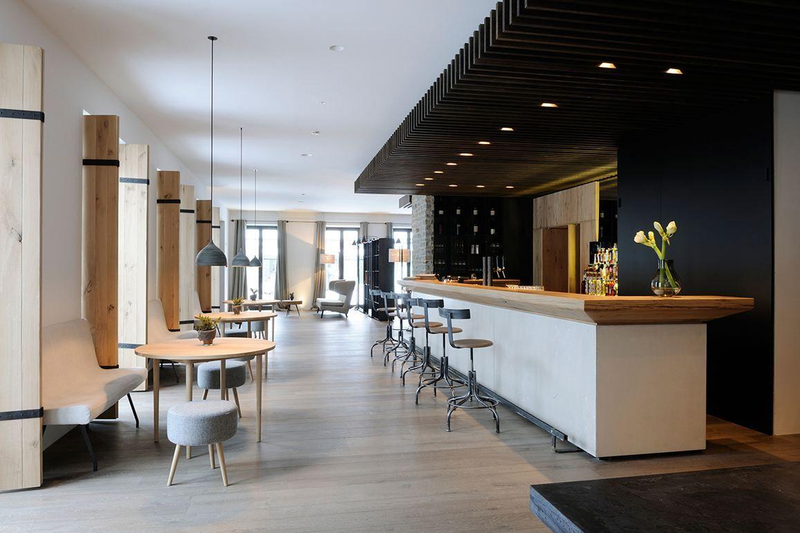 gogl architekten / hôtel wiesergut, saalbach-hinterglemm