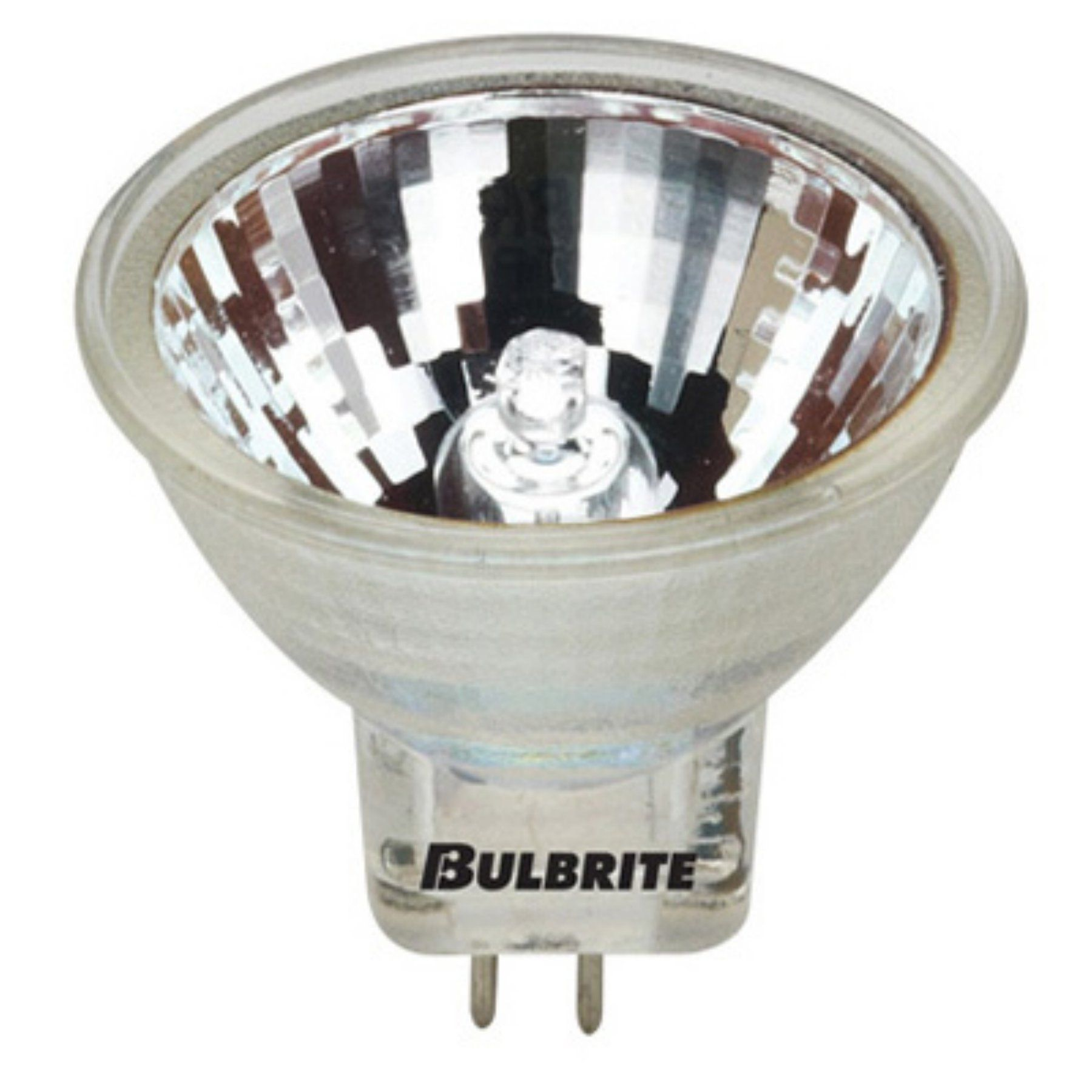 Bulbrite Dimmable MR11 Halogen Gu4 Base Light Bulb - 12 pk. - BULB713