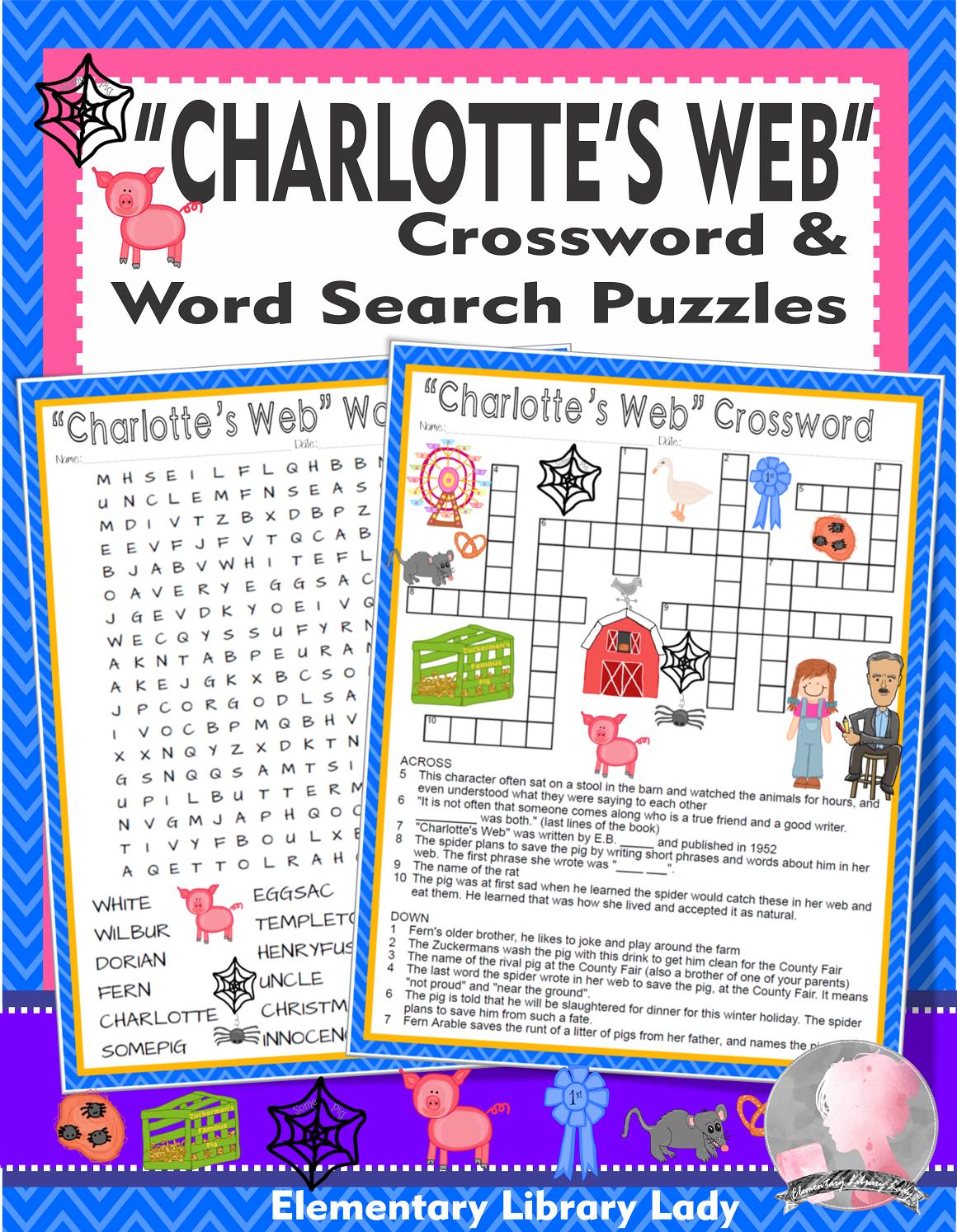 Pin On Charlotte S Web