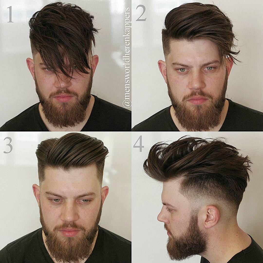 Mens Hair How To FAQ Haircuts Fade Haircut And Short Haircuts