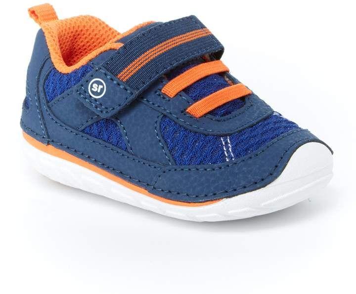 Stride Rite Kids SM Jamie Sneaker