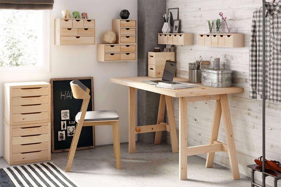 Meublez votre maison avec Astigarraga Kit Line Display, Studio and