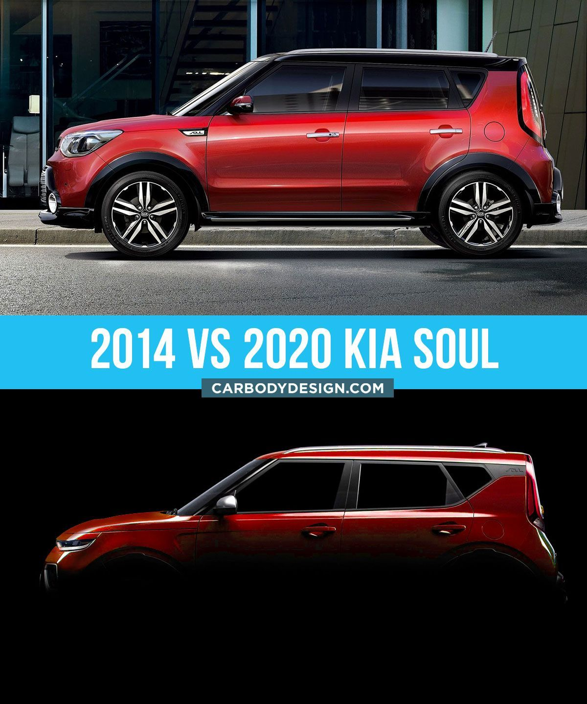 2020 Kia Soul Release Date Hybrid And Price Kia Soul Kia New Cars