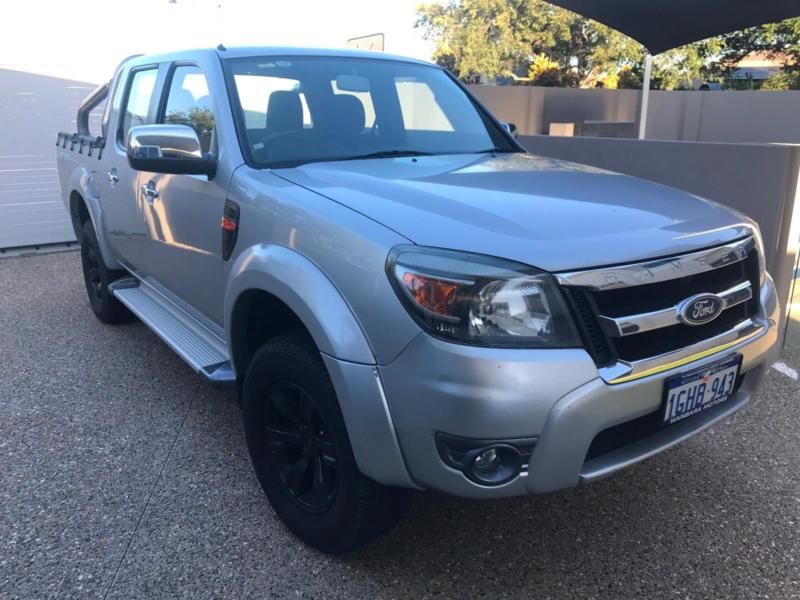 Ford Ranger 2 2 L Xlt 4 Wd Auto Year 2015 Ford Ranger Ford