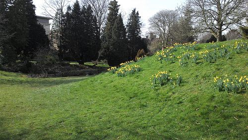 Royal Fort Garden, University of Bristol