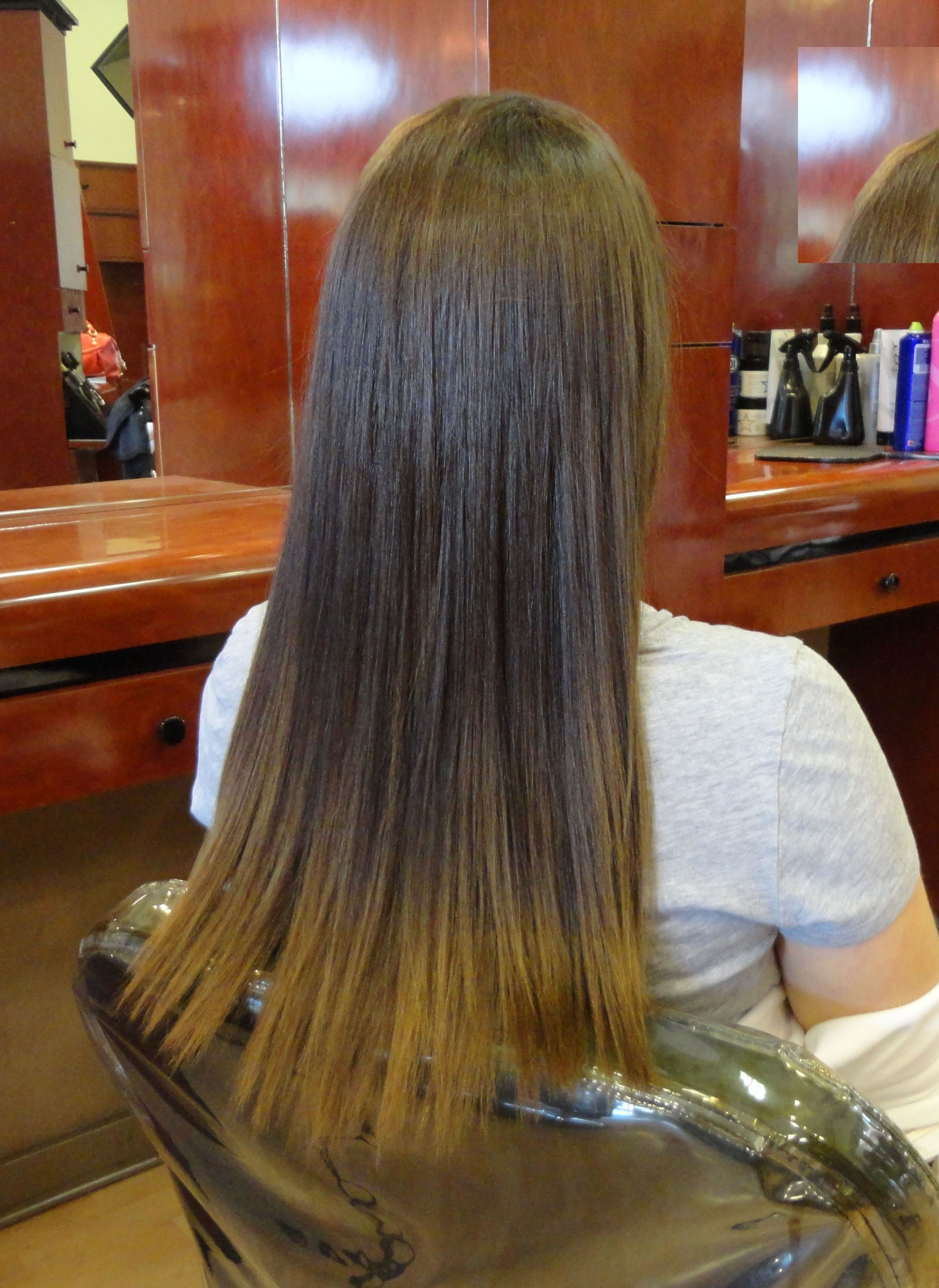 Art Of Best Japanese Hair Straightening The Beauty Of Permanent