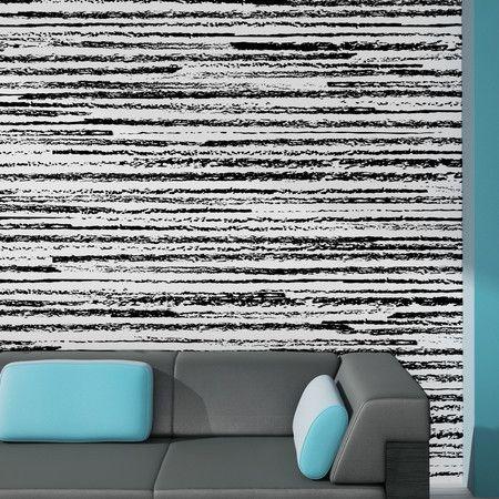 Papel de parede adesivo abstract - StickDecor   Decoração Criativa