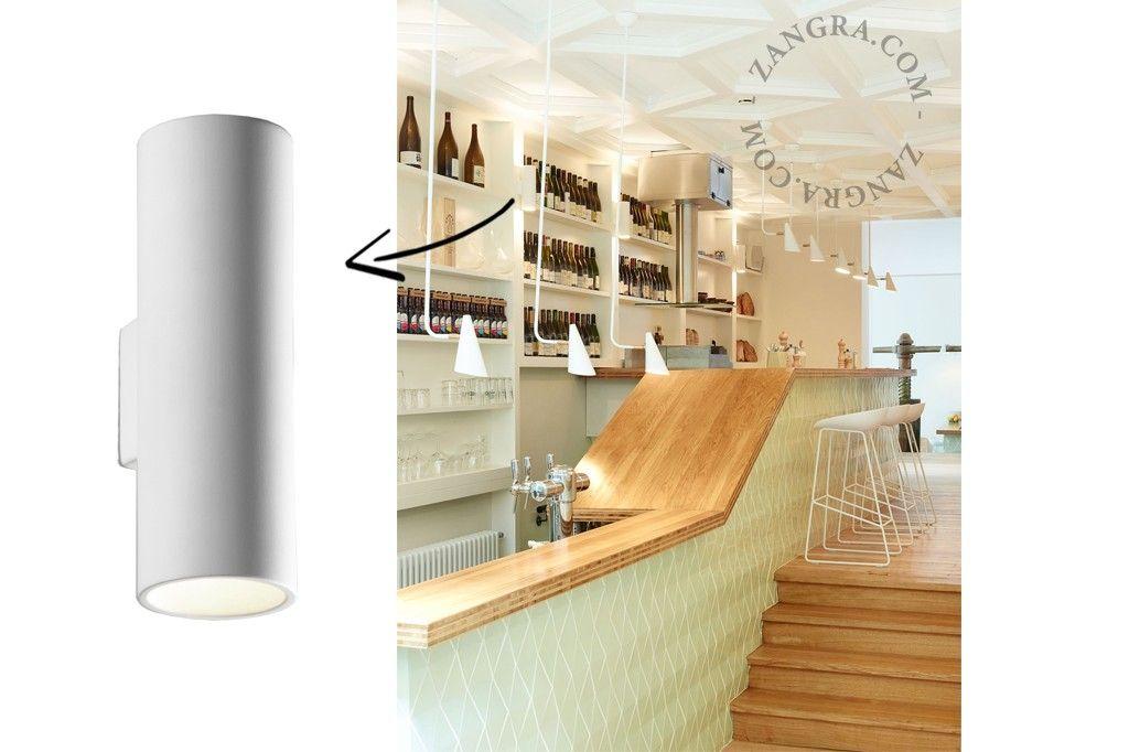 Lampe applique plafonnier en porcelaine for Apliques para escaleras de comunidad