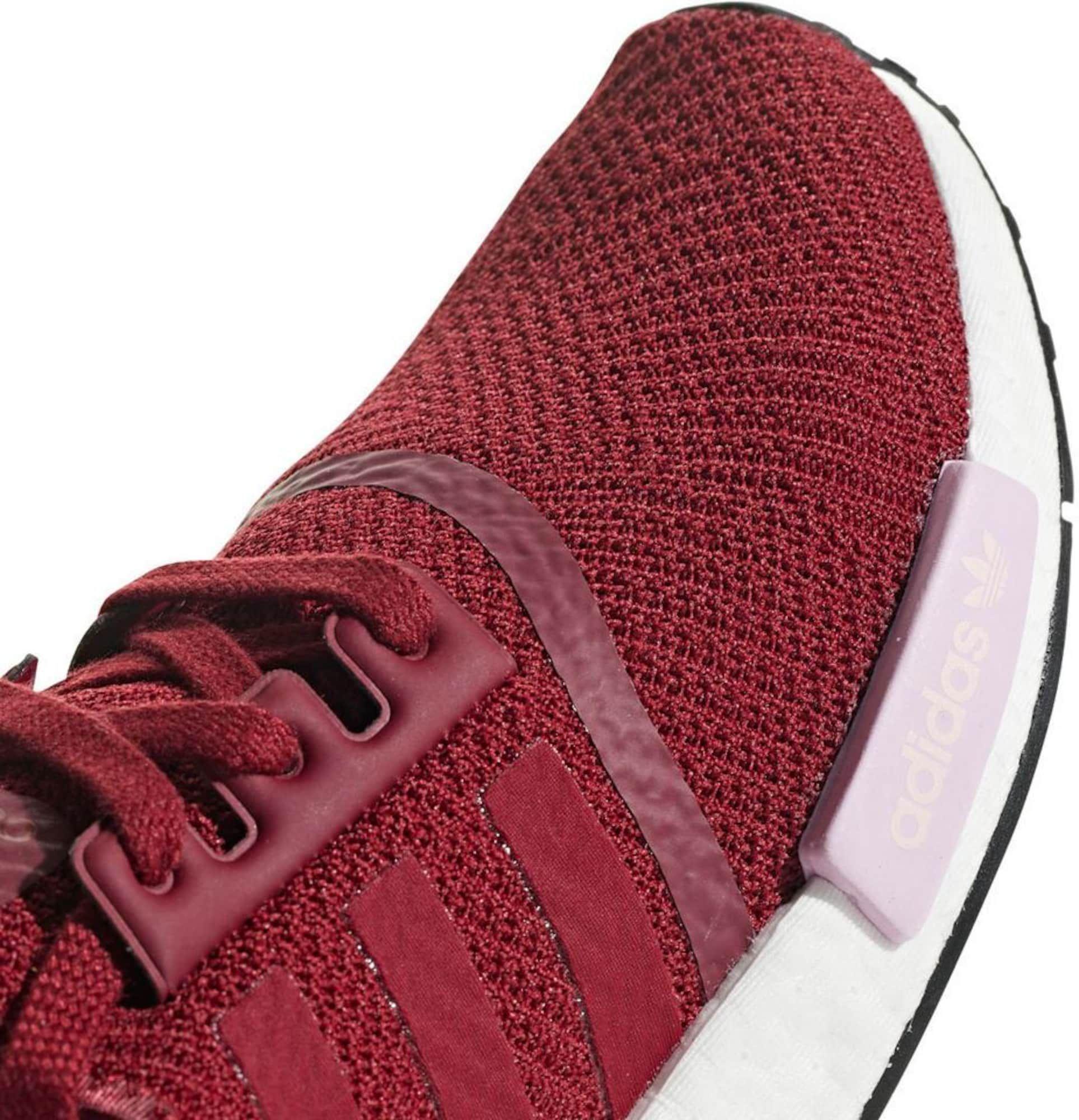 ADIDAS NMD_R1 AQ0882 | SCHWARZ | 109,99 € | Sneaker | ✪ ✪