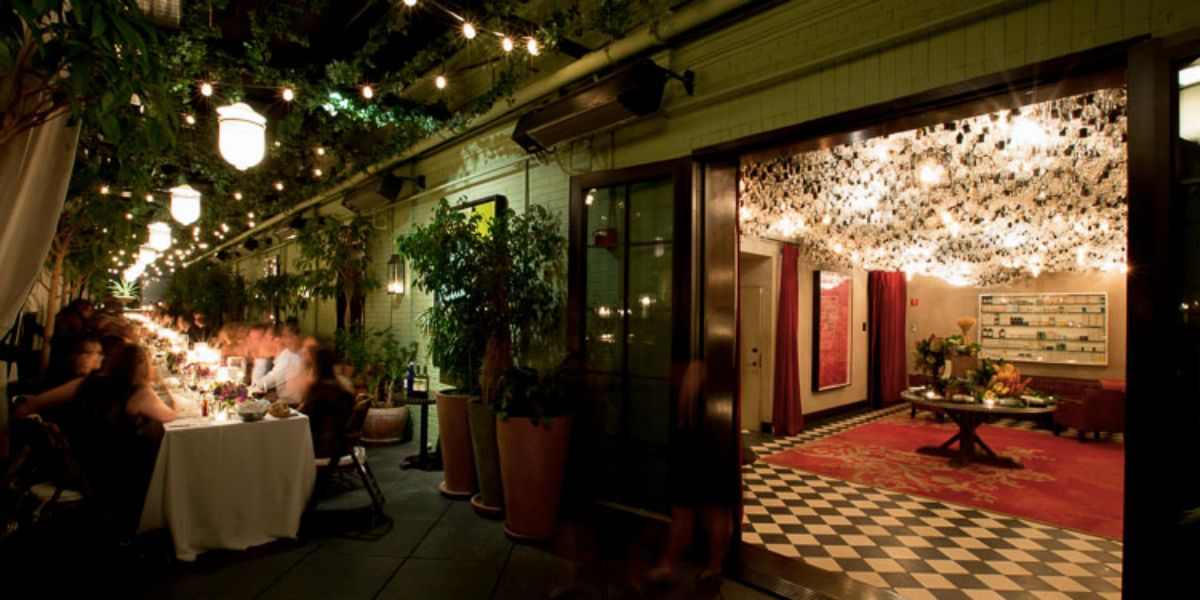 Gramercy Park Hotel Weddings Price Out And Compare Wedding Costs For Ceremony Reception