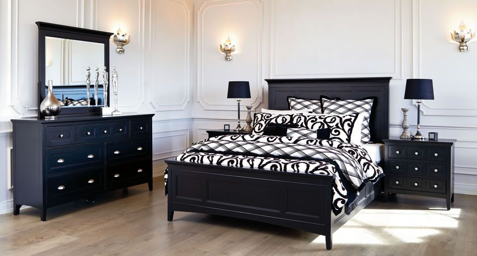 Southampton Bedroom Suite By Garry Masters From Harvey